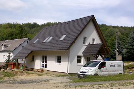 Stavba na klíč